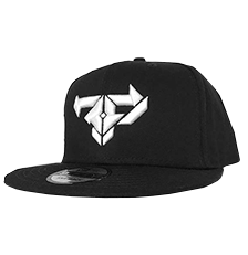 DATSIK -Firepower- New Era Snapback Hat