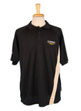 Guinness Black & Tan Golf Performance Polo