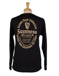 Guinness Long Sleeve T-shirt – Gaelic Label