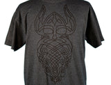 """Celtic Knot Viking"" T-shirt"