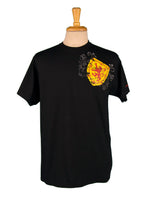 """Scottish Shield"" T-shirt"