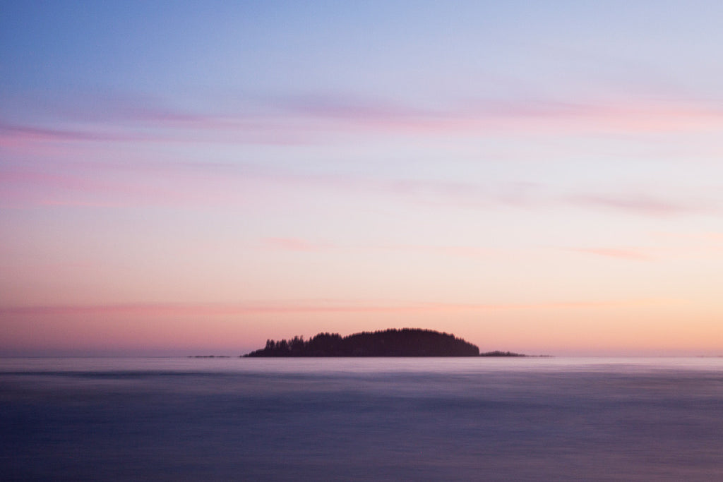 'Chesterman Beach #1', Tofino BC, Canada