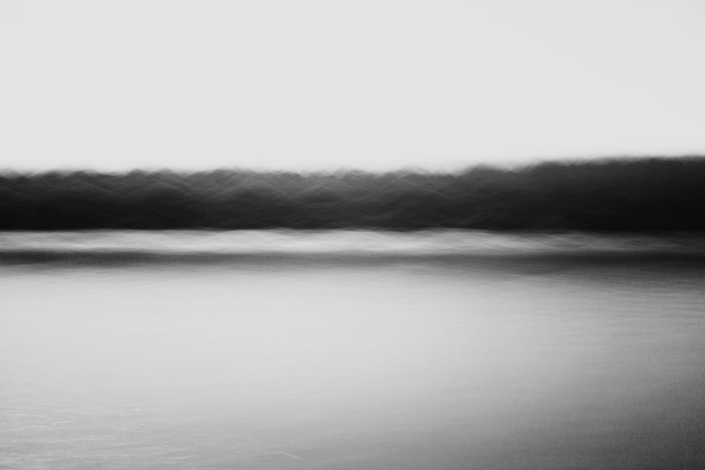 'Waters of Mayne, Mayne Island BC, 2017'