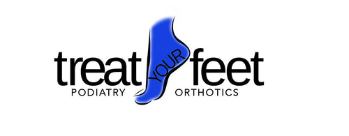 Treat Your Feet, Inc.