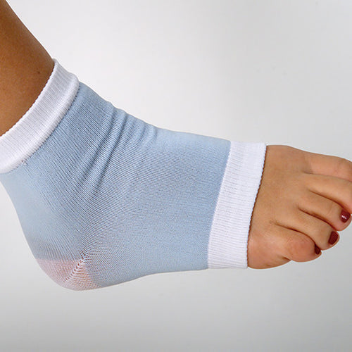 Pedifix Visco-GEL® Heel-So-Smooth™ Heel Sleeves