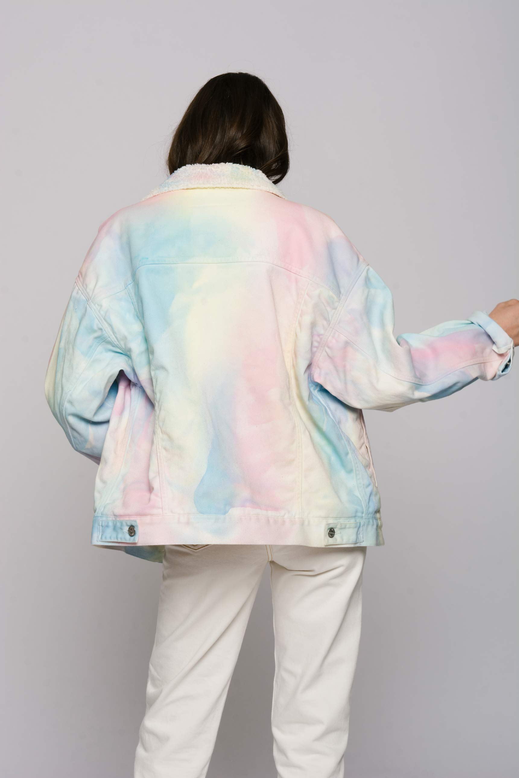 The Shearline Jacket Woman The Unicorn