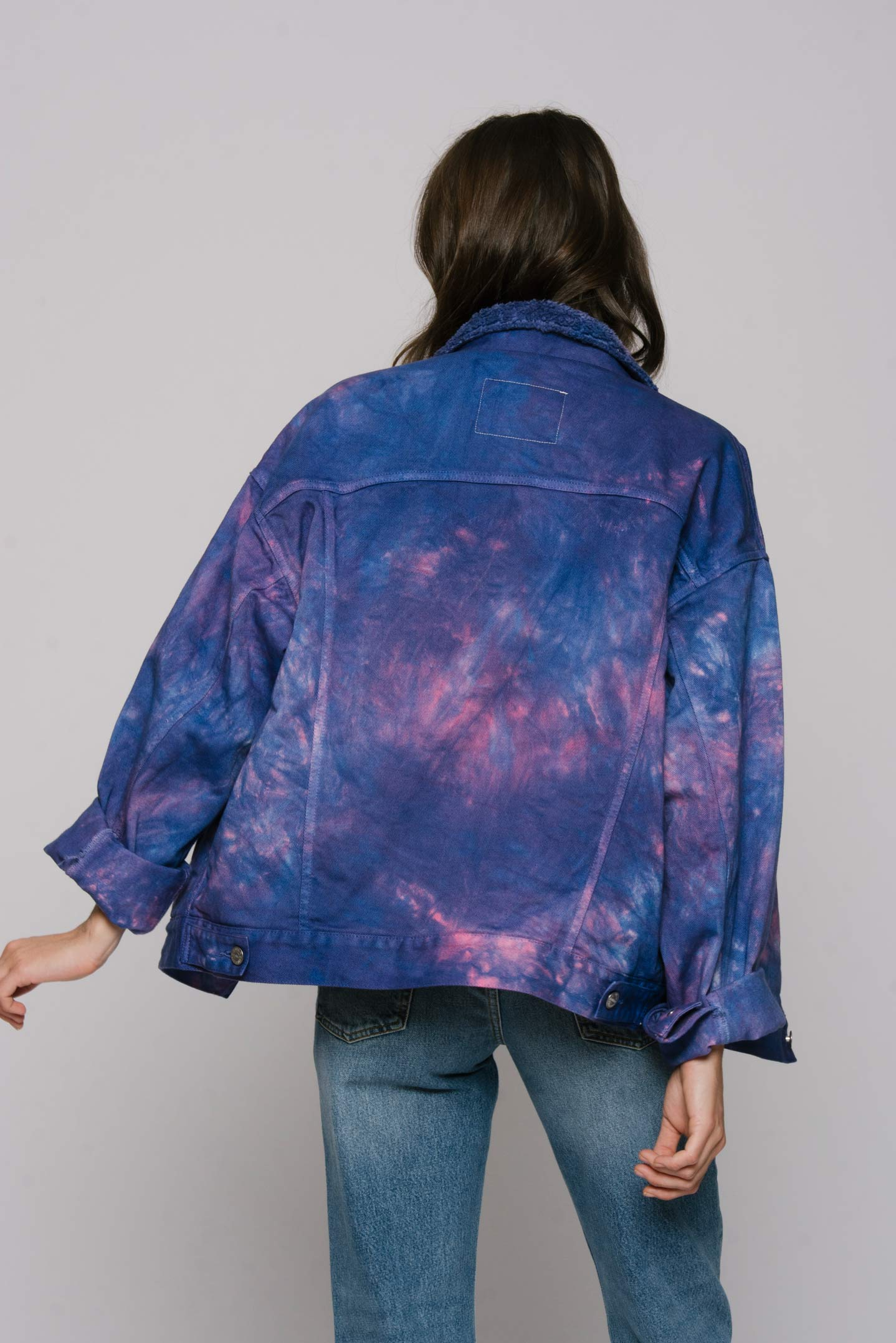 The Shearline Jacket The Cosmic Ray