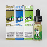 CBDfx Vape Additive ( 60 - 300mg CBD ) - Hemp101