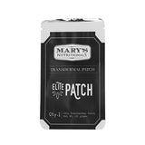 Mary's Nutritionals: Elite Patch (10mg CBD) - Hemp101