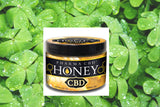 Pharma CBD Organic Honey - Hemp101