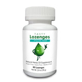 Tasty CBD Lozenges – 3mg CBD each - Hemp101