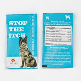 Stop the Itch: Organic Hemp Oil for Pets - Hemp101