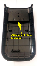 GM Trailblazer, Envoy, Center console replacement lid and latch