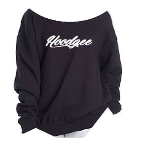 Women's Crew Neck Hoodgee