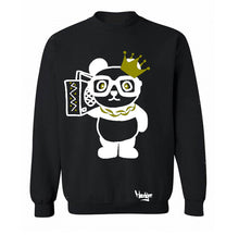 Crew Neck HIPHOP Panda
