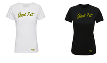 Women's T-Shirt God 1st