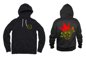 Hoodie Rebels & Outlaws