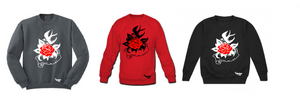 Crew Neck Rebels & Outlaws Lil' Birdy