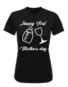 Women's T-Shirt Mothers day