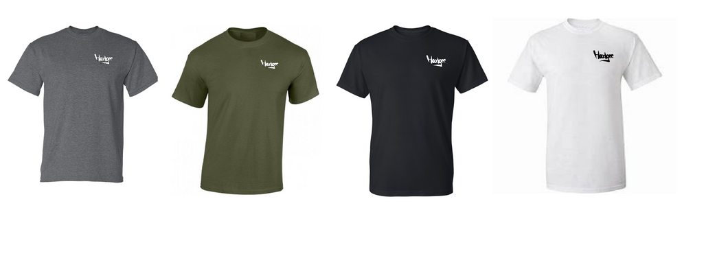 Combo Pack Hoodgee T-Shirts