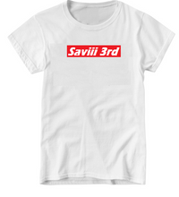 Saviii 3rd Women's T-shirt