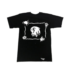 T-Shirt Rose Panther