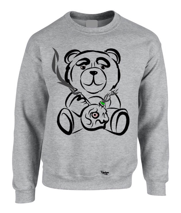 Crew neck Regular Day Ted