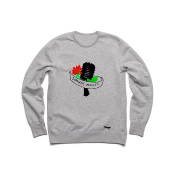Crew Neck EMoney