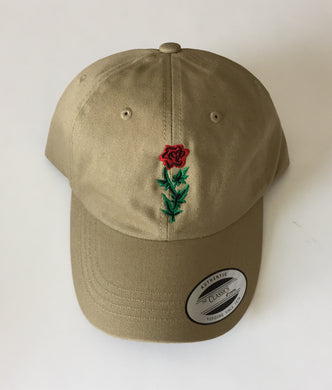 Dad Caps WeRose
