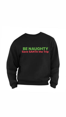 Chilling Christmas Crew Neck