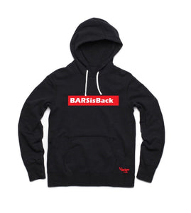 Hoodie Cassidy BARSisBack
