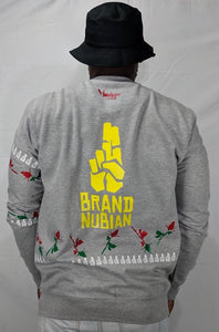 Brand Nubian Limited Edition Crew Neck