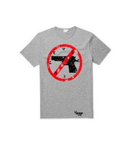 T-Shirt Stop The Violence