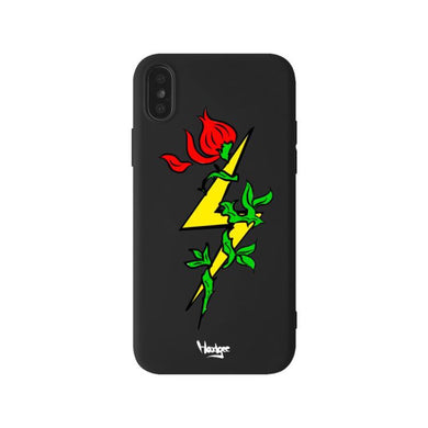 Lightning Rose IPhone 6/6s/7/8 Cases