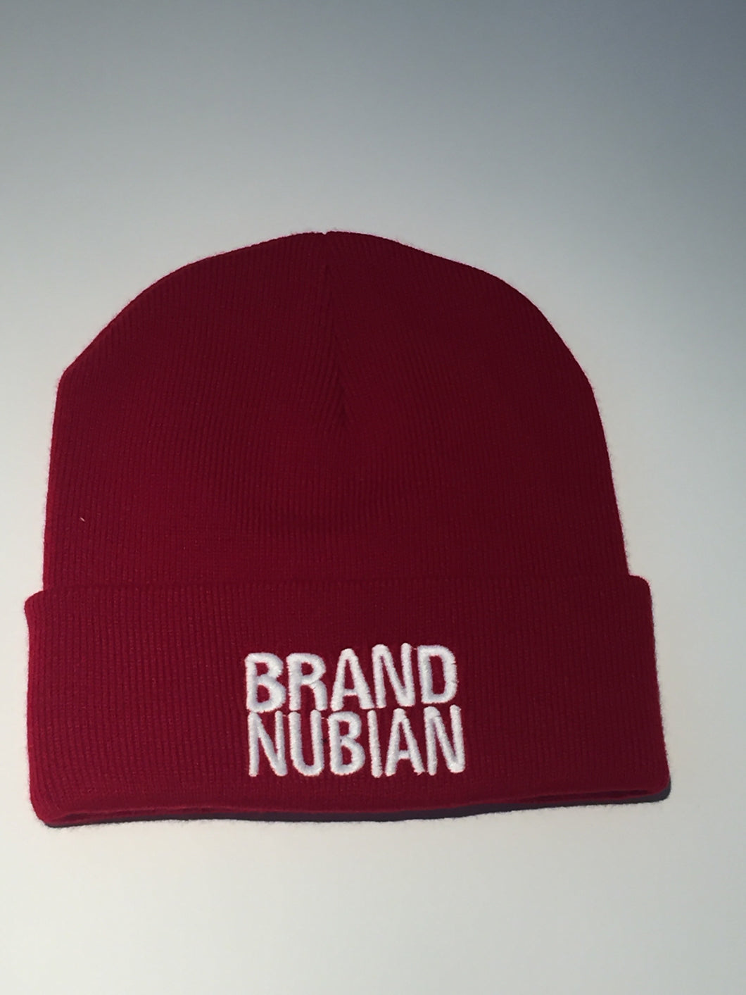 Brand Nubian Winter Hat