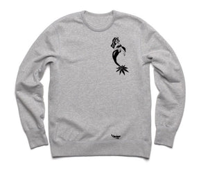 Crew neck Weedmaid
