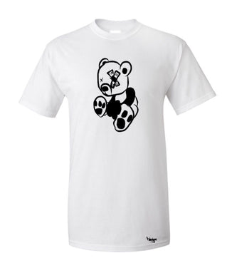 T-shirt Bruised Bear