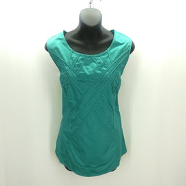 Alex Marie Santori Coast (Seafoam Green) Yezenia Blouse Top Size 12,Tops,Alex Marie,Around Again Inc
