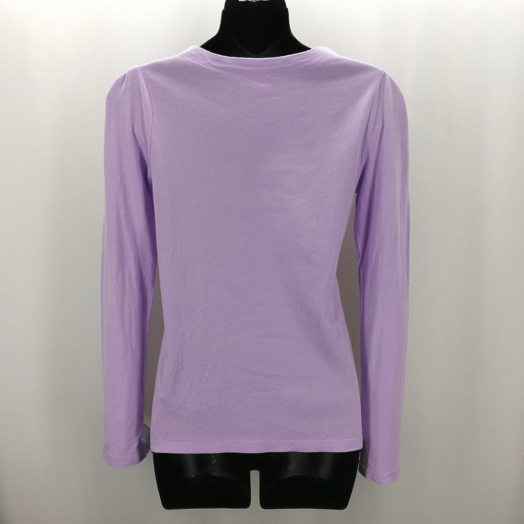 Crazy 8 Lilac 'Dream' Graphic Top Size XL (14),Tops,Crazy 8,Around Again Inc