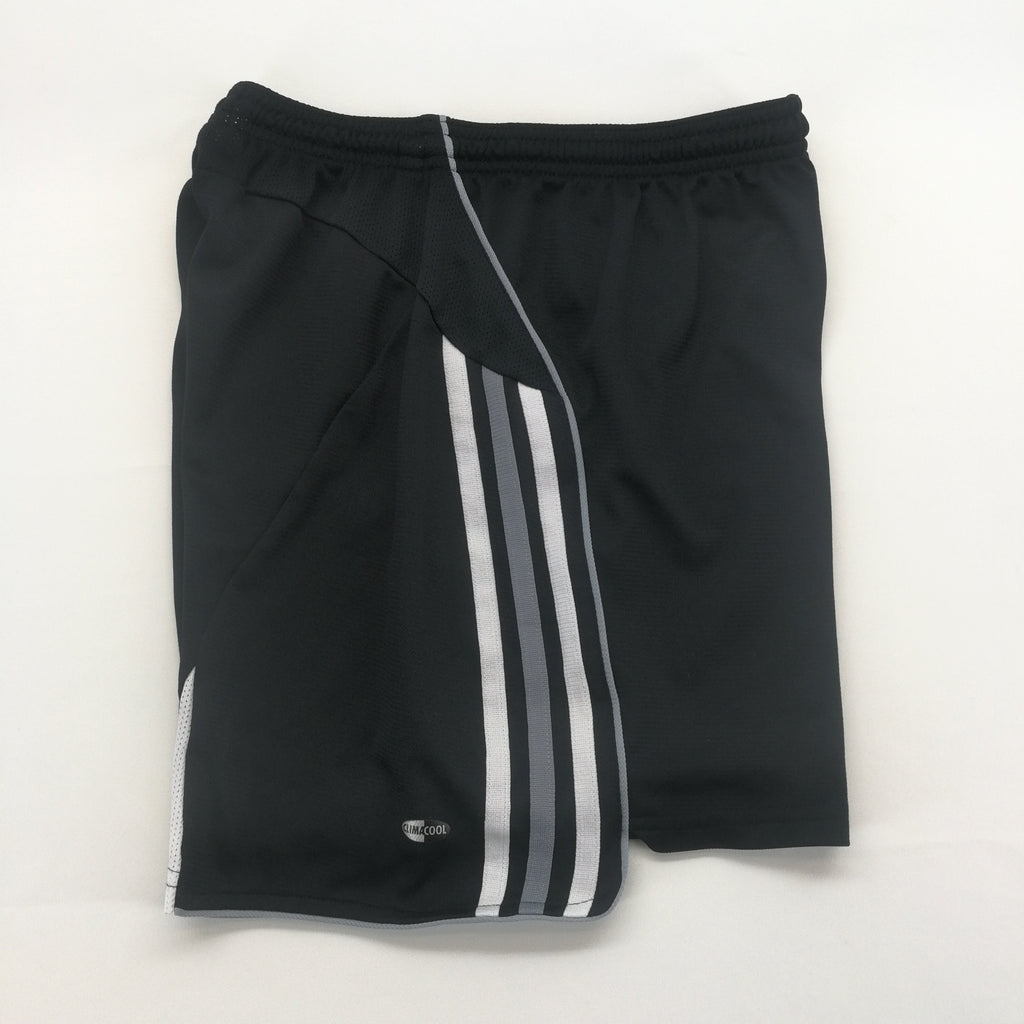 Nike Black Grey White Striped Shorts Size Small,Shorts,Nike,Around Again Inc