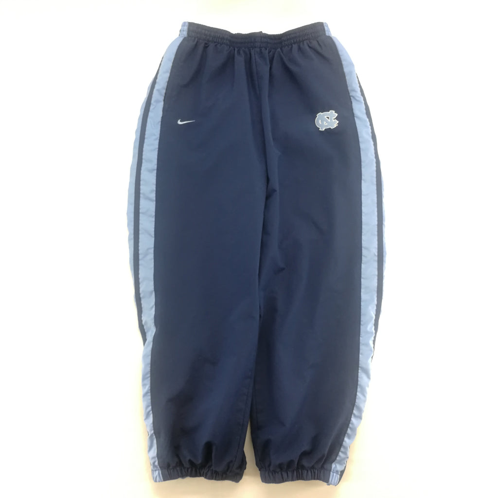 Nike Carolina Blue UNC Tarheels Active Wear Sweatpants Size Large,Pants,Nike,Around Again Inc