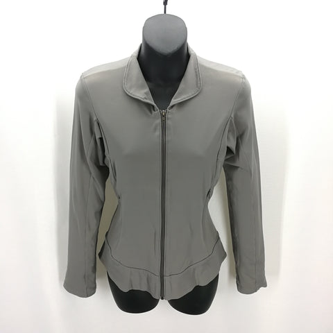Patagonia Grey Performance Outerwear Jacket Size Small,Jackets,Patagonia,Around Again Inc