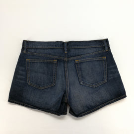 Ralph Lauren Sport Blue Denim Shorts Size 10,Shorts,Ralph Lauren,Around Again Inc