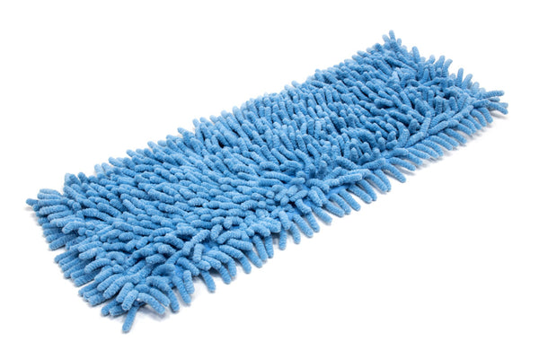 "18"" Microfiber Chenille Mop Pads (for 16"" hardware)"