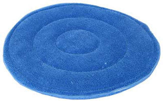 Microfiber Carpet Bonnet