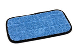 "10"" Microfiber Wet Mop Pads (for 9"" Mop Hardware)"