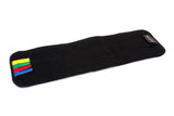 "18"" Microfiber Wet Mop Pad (for 16"" mop hardware)"