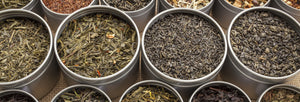 Ditch The Tea Bag - Loose Leaf Is Better
