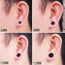 Stylish Magnetic Weight Loss Plug Earrings Size Chart
