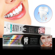 activated charcoal toothpaste reviews